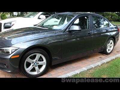 2014 BMW 3 Series lease in garden city,NY - Swapalease.com