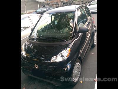 2014 smart fortwo lease in Redmond,WA - Swapalease.com