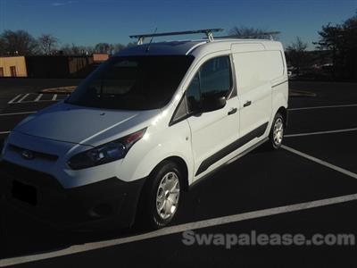 2015 Ford Transit Connect lease in St. Louis,MO - Swapalease.com