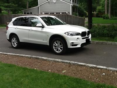 2014 BMW X5 lease in Stamford,CT - Swapalease.com