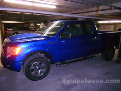 2013 Ford F-150 lease in Plymouth,MN - Swapalease.com