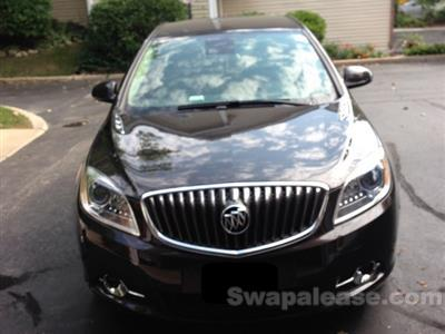2014 Buick Verano lease in Palatine,IL - Swapalease.com