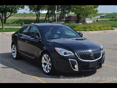 2014 Buick Regal lease in Madison,WI - Swapalease.com