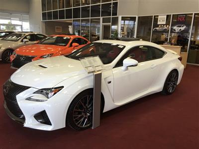 2015 Lexus RC F lease in Jackson,NJ - Swapalease.com