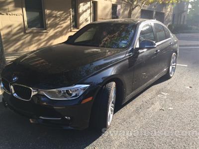 2014 BMW 3 Series lease in arlington,VA - Swapalease.com