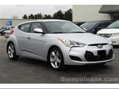2012 Hyundai Veloster lease in Manalapan,NJ - Swapalease.com
