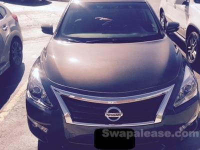 2015 Nissan Altima lease in ,IL - Swapalease.com