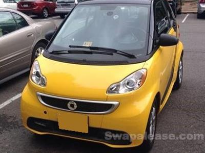 2014 smart fortwo lease in Washington,DC - Swapalease.com