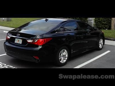 2014 Hyundai Sonata lease in Tampa,FL - Swapalease.com