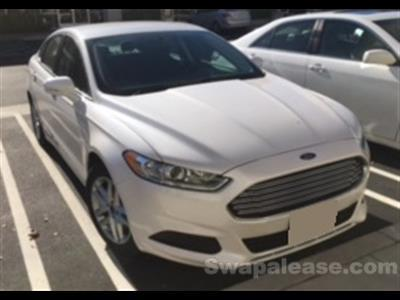 2014 Ford Fusion lease in Sacramento,CA - Swapalease.com