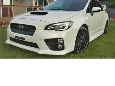 2015 Subaru Impreza WRX lease in Brandon,SD - Swapalease.com