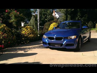 2013 BMW 3 Series lease in Annandale,VA - Swapalease.com