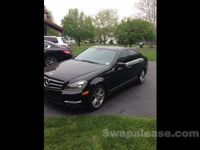 2014 Mercedes-Benz C-Class lease in Freehold,NJ - Swapalease.com
