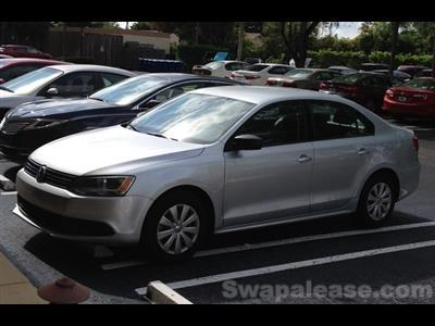 2014 Volkswagen Jetta lease in Coral Springs,FL - Swapalease.com