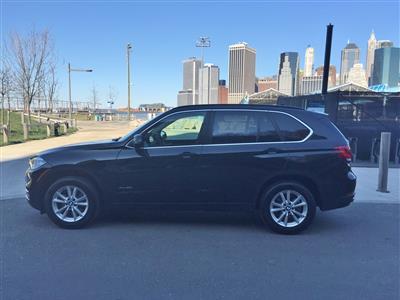2015 BMW X5 lease in Washington,DC - Swapalease.com