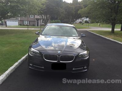 2015 BMW 5 Series lease in West Harrison,NY - Swapalease.com