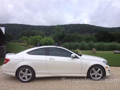2013 Mercedes-Benz C-Class lease in Boerne,TX - Swapalease.com