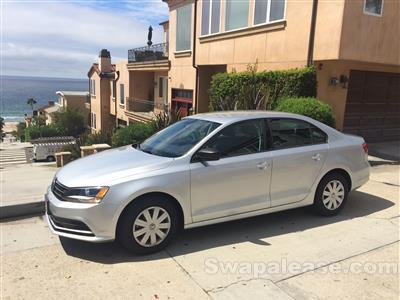 2015 Volkswagen Jetta lease in Manhattan Beach,CA - Swapalease.com