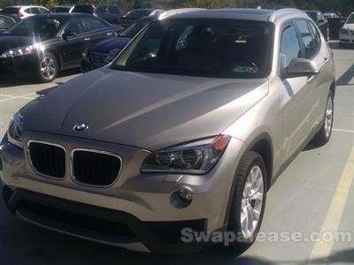 2014 BMW X1 lease in Canonsburg,PA - Swapalease.com