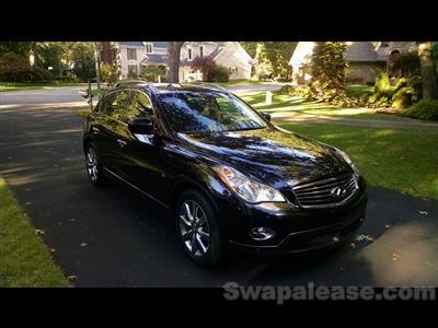 2014 Infiniti QX50 lease in NORTON SHORES,MI - Swapalease.com