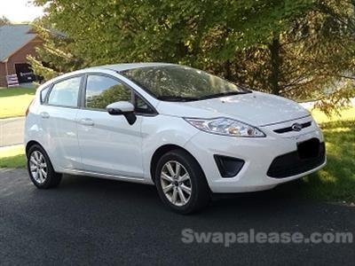 2013 Ford Fiesta lease in Livonia,NY - Swapalease.com