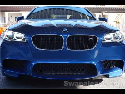 2014 BMW M5 lease in Las Vegas,NV - Swapalease.com
