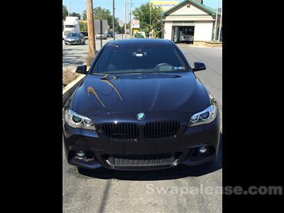 2015 BMW 5 Series lease in Glen Mills,PA - Swapalease.com