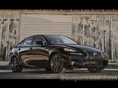 2015 Lexus IS 350 F Sport lease in Ft Lauderdale,FL - Swapalease.com