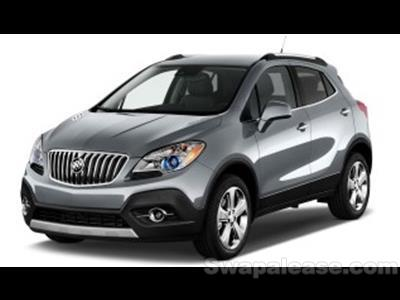 2014 Buick Encore lease in Norwood,MA - Swapalease.com