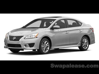 2013 Nissan Sentra lease in cape coral ,FL - Swapalease.com