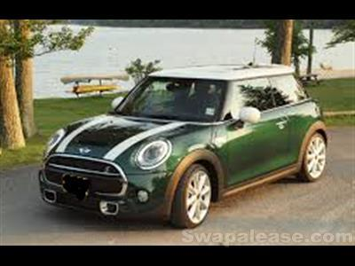 2014 MINI Cooper lease in minnesota,MN - Swapalease.com