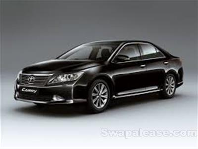 2013 Toyota Camry lease in Hatfield,PA - Swapalease.com