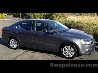 2014 Volkswagen Jetta lease in Happy Valley,OR - Swapalease.com