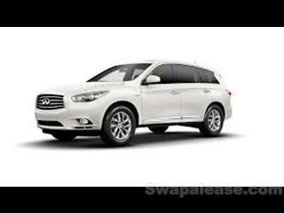 2014 Infiniti QX60 lease in Upper Sadle River ,NJ - Swapalease.com