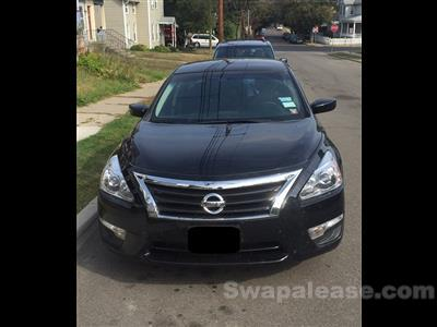 2014 Nissan Altima lease in Painted Post,NY - Swapalease.com