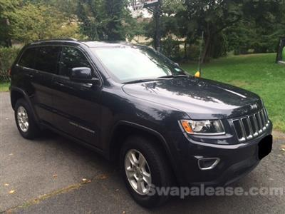 2014 Jeep Grand Cherokee lease in Harrison,NY - Swapalease.com