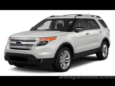 2015 Ford Explorer lease in Chicago,IL - Swapalease.com