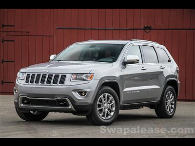 2014 Jeep Grand Cherokee lease in Northville,MI - Swapalease.com