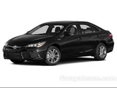 2015 Toyota Camry lease in Bethel,OH - Swapalease.com