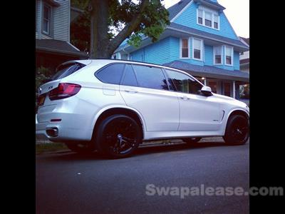2014 BMW X5 lease in Brooklyn,NY - Swapalease.com