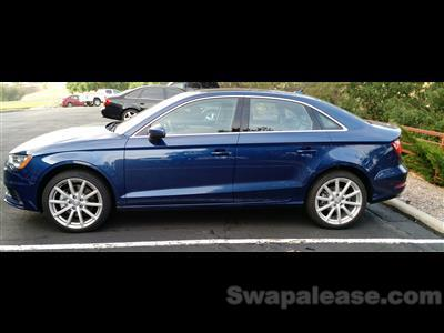 2015 Audi A3 lease in Denver,CO - Swapalease.com