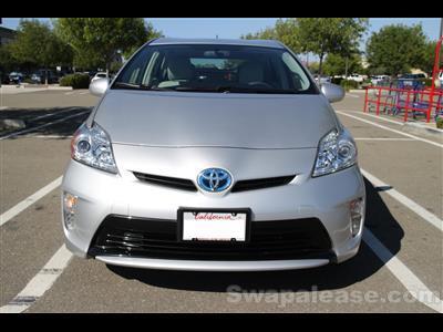 2013 Toyota Prius lease in Pleasanton,CA - Swapalease.com