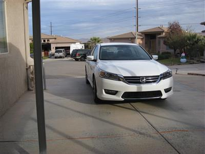 2014 Honda Accord lease in Lady Lake,FL - Swapalease.com