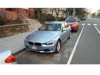 2014 BMW 3 Series lease in Washington,DC - Swapalease.com