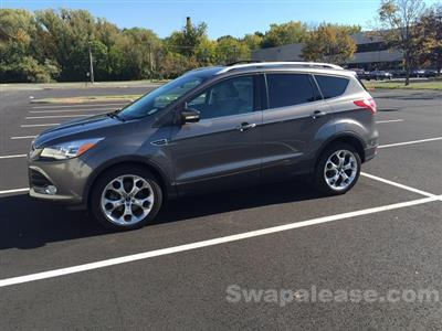 2013 Ford Escape lease in Carteret,NJ - Swapalease.com