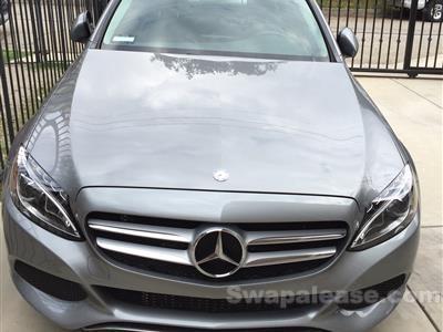 2015 Mercedes-Benz C-Class lease in Tujunga,CA - Swapalease.com