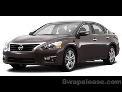 2013 Nissan Altima lease in St Augustine,FL - Swapalease.com
