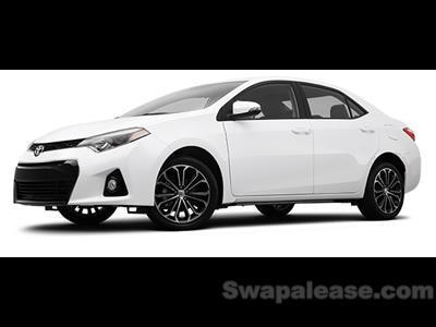 2014 Toyota Corolla lease in Austin,TX - Swapalease.com