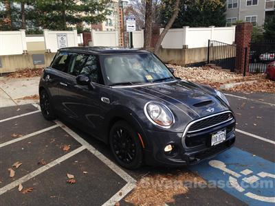 2015 MINI Cooper lease in ,VA - Swapalease.com