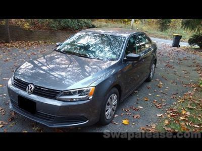 2014 Volkswagen Jetta lease in Holmdell,NJ - Swapalease.com